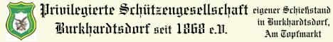 Privilegierte Schützengesellschaft Burkhardtsdorf